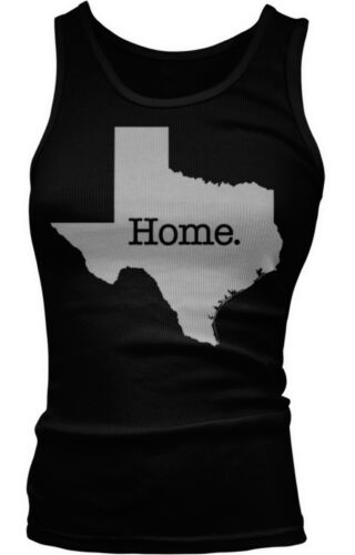 Texan Pride Lone Star State Republic of Texas Tejas Tejano Boy Beater Tank Top