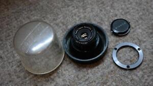 Nikon-EL-Nikkor-50-mm-1-4-Enlarging-lens-with-case-great