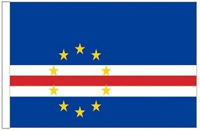 Devon Sleeved Flag suitable for Boats 45cm x 30cm