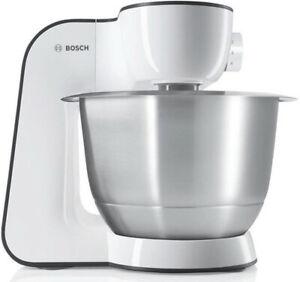 Machine de cuisine Bosch mum5 Startline mum54a00 Adventurous Grey