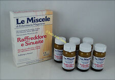 ERBORISTERIA MAGENTINA Le Miscele Raffreddore & Sinusite olio essenziale aerosol