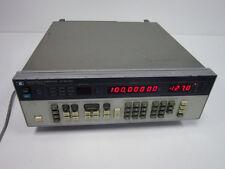HP Hewlett Packard 8656B Signal Generator T30142