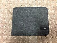 Quiksliver Men's Wallets on The Move''--multi