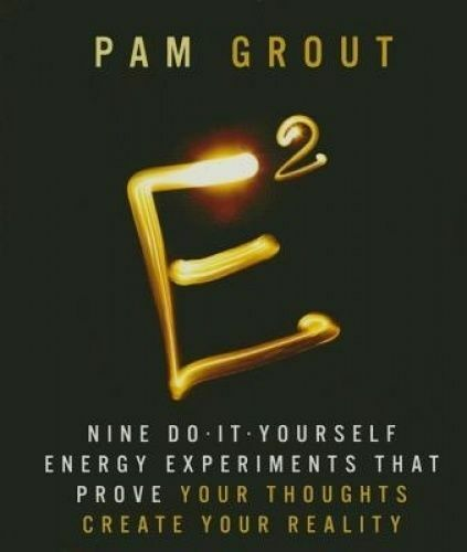 `Grout, Pam`-E-Squared  BOOK NEW.