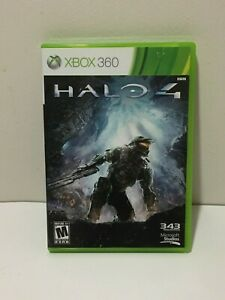 Details about Halo 4 Xbox 360 Game Video Game