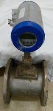 Krohne Vfm 5095 Flow Meter