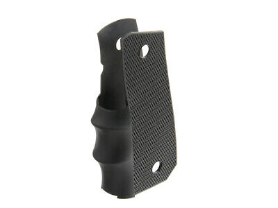 AIRSOFT  1911 Rubber Finger Groove Insert GBB grip tactical