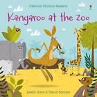 Kangaroo at the Zoo by Lesley Sims (Paperback, 2016)