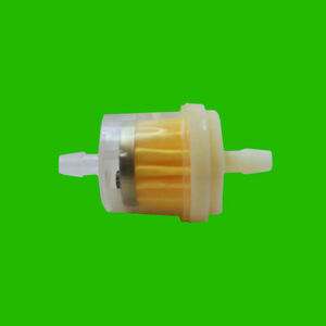 Inline Fuel Filter for Generac 6596 0J88870123 0059870 6413 5789 Pressure  Washer 714735957989 | eBayeBay