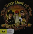 Wolverines - The Very Best of CD W Bonus DVD Oz Country Greatest Hits