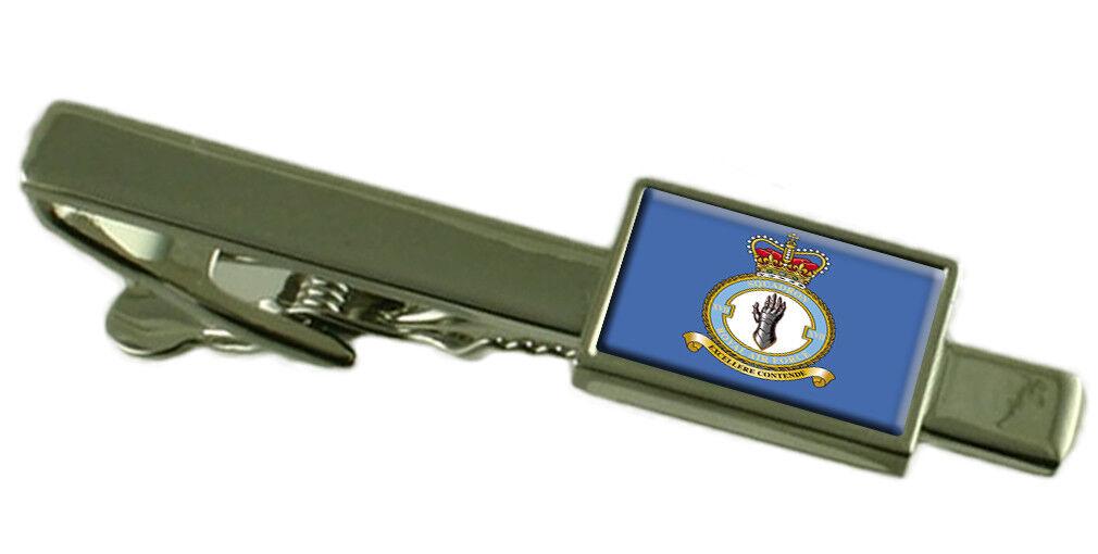 Royal Royal Royal Air Force 20 Regiment Squadron Fermacravatta Inciso 18823c