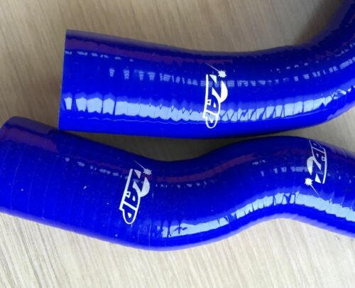 ZAP Blue For BMW Mini Cooper S R60 11-15 Turbo Inlet Silicone Intake Boost Hose