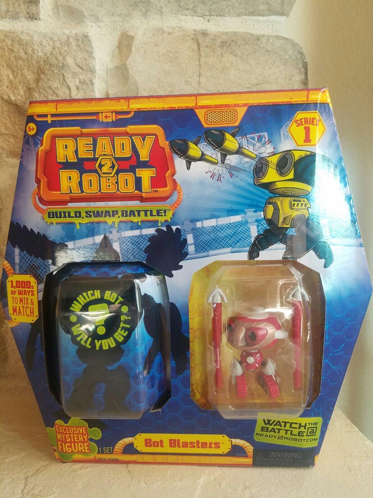 Ready 2 Robot Robot Robot Bot Blasters ba3fc8