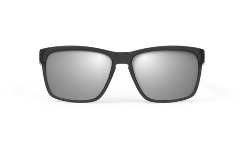 Spinhawk Loud Crystal Ash RP Optics Black SP310933 Rudy Project Sunglasses