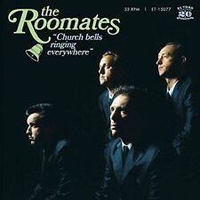 THE ROOMATES (U.K.) - CHURCH BELLS RINGING EVERYWHERE [EP] * NEW CD