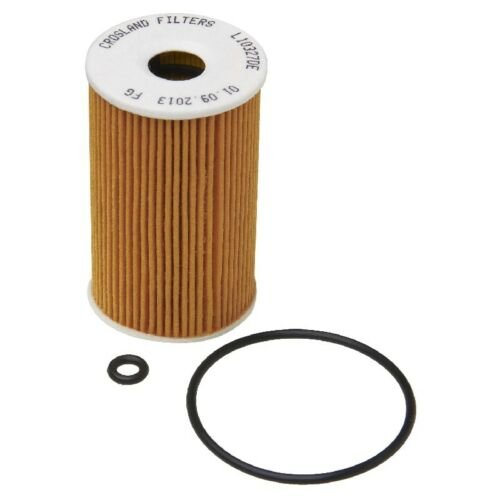 Fits Hyundai i20 i30 Fits Kia Fits Infiniti EX Crosland Oil Filter Paper Element