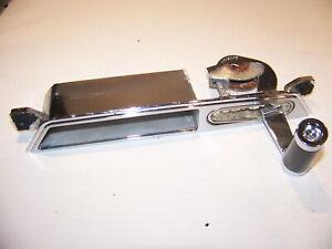 1967-1968 Chrysler New Yorker Radiator Hose Lower Gates 63156DX For 1965