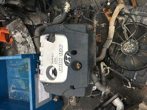 HYUNDIA-TUCSON-ENGINE-2-0D-FULL-CAR-FOR-SPARES
