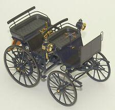 Norev Klassiker Daimler Motorkutsche 1886 HQ High Quality, OVP, 1:18, 001
