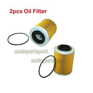 Engine-Oil-Filter-2017-Can-Am-Maverick-X3-900-Turbo-R-MAX-420956123-420-956-123