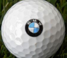 3 Dozen Bridgestone Mix MINT AAAAA (BMW AUTOMOBILE LOGO) Golf Balls