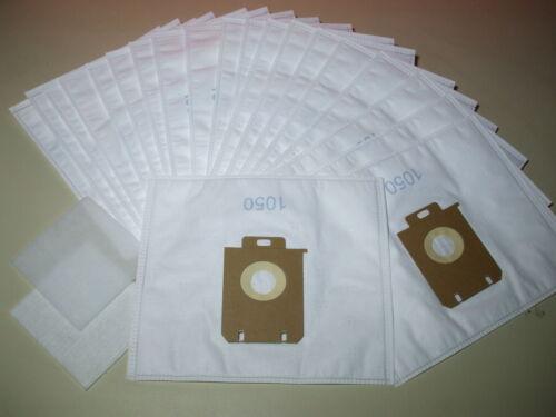 AEQ21 30 Beutel geeignet für AEG Equipt Serie AEQ0 1400 Ebony AEQ17
