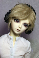 BJD Doll Dollfie Soundplay 1/3 Scale SD Headphones- Hardy- Black Toy New
