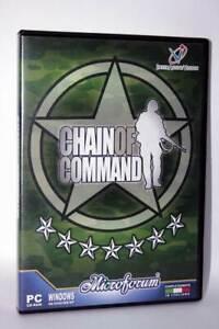 CHAIN-OF-COMMAND-GIOCO-USATO-STATO-ACCETTABILE-VERSIONE-ITALIANA-GD1-61679