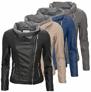 mujer-chaqueta-de-cuero-Imitacion-transicion-cortos-Motorista-simil-piel-d-65
