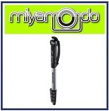 Manfrotto Compact Advanced Aluminum Monopod (Black) - MMCOMPACTADV