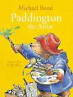 Paddington the Artist by Michael Bond (Paperback, 2000)