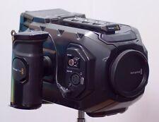 Blackmagic Design Ursa 4k Digital Cinema Camera Canon Ef Mount For Sale Online Ebay