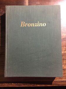 Il Bronzino - Andrea Emiliani - Edizioni Bramante, 1960