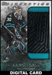 Topps-SKATE-Aaron-Dell-Silver-Relic-INCEPTION-2020-DIGITAL-CARD
