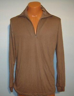 PECKHAM LWCWUS Lightweight Cold Weather shirt Medium