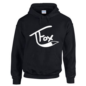 Kids Adults Unisex TANNER FOX Youtuber T Fox Scooter Tricks Vlog Hoodie jumpers