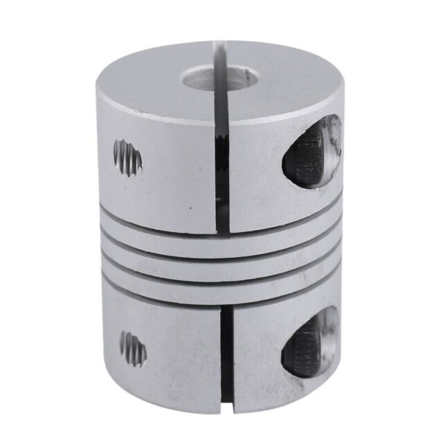 5mm to 6mm CNC Stepper Motor Shaft Coupling Coupler for Encoder S1B5