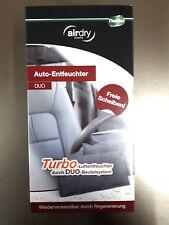 2 x 0,6 kg Kissen 604230 Thomar airdry Auto-Entfeuchter Duo