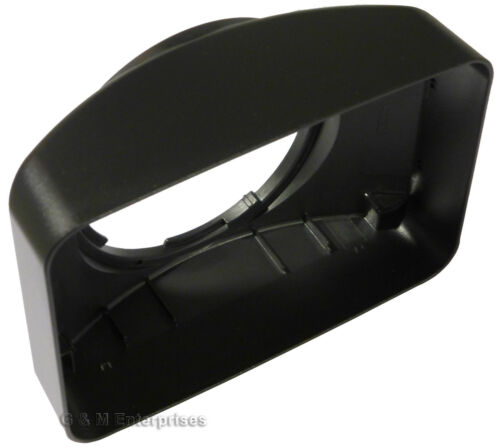New Panasonic VGQ0B03 Lens Hood and VGQ0B04 Cap For AG-HMC150 US Seller HPX170