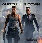 White House Down by Original Soundtrack (CD, Jul-2013, VarŠse Sarabande (USA))