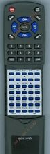 Replacement Remote for ISYMPHONY L24B1180, LC32IH56, RC2001I