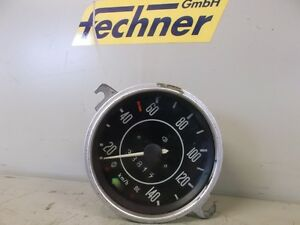 Tacho-VW-Kaefer-111957021L-20-140-W-0-5-Kaefer-auch-VW-147-Fridolin