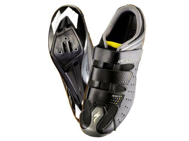 Sandali e scarpe per il mare da uomo 2012 SPECIALIZED BG SPORT RD SHOE Size 41 EU,8 US*