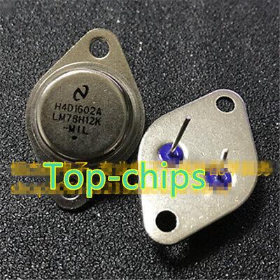 1Pcs LM78H12K Voltage Regulator New Ic cu