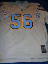 c292ebeaf item 7 Shawne Merriman  56 San Diego Chargers NFL Players Reebok Jersey  Adult Men XL -Shawne Merriman  56 San Diego Chargers NFL Players Reebok  Jersey Adult ...