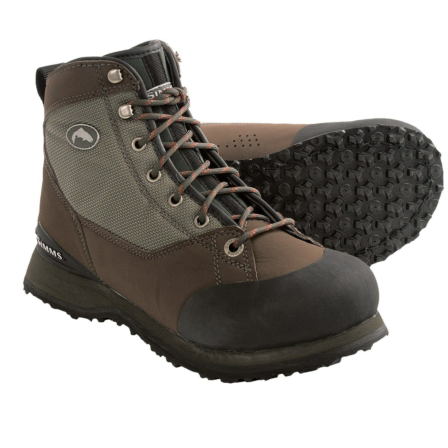 Simms Women's Headwaters Streamtread  Boot  Lt Brown  NEW Size 5  Closeout  the newest brands outlet online