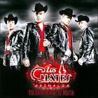 Tocando With the Mafia by Los Cuates de Sinaloa (CD, Apr-2011, Sony Music Latin)