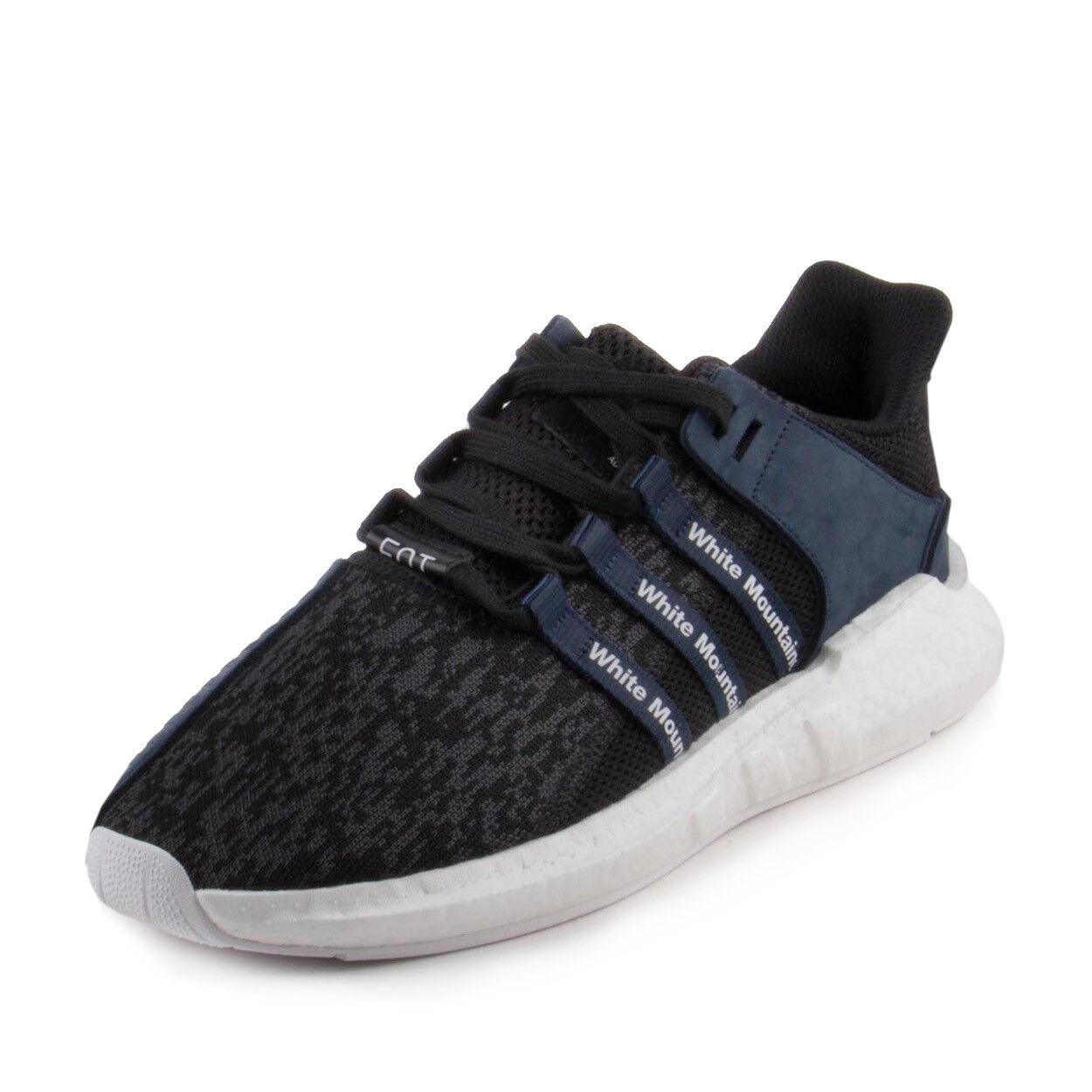 Adidas Mens WM EQT Support Future White Mountaineering Navy Black BB3127
