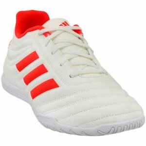adidas-Copa-19-4-Indoor-Casual-Soccer-Cleats-Beige-Mens-Size-9-5-D