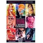 Sketchozine.com Masters : World Famous Caricatures Collection and Drawing...